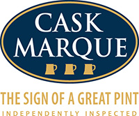 Cask Marque - The Sign of a Great Pint